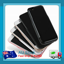 New Recharger Power Bank Cover Backup Battery Charger Case for iPhone 7 7 Plus
