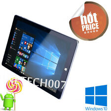 Cube i10 Durable 10.6 inch HD Display Tablet PC Laptops For Android 5.1 Lot HF