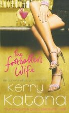 The Footballer's Wife by Kerry Katona Paperback Book (English)