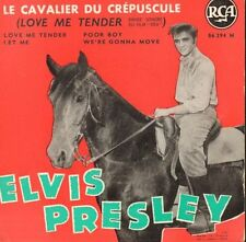 Elvis Presley(2nd state 7