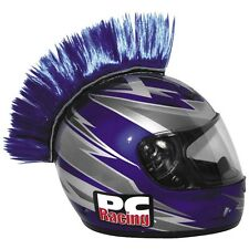 PC Racing Men's Motorcycle Helmet Mohawk