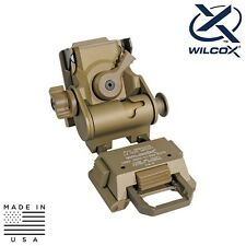 Wilcox 28300G24 L4 G24 Low Profile Breakaway Mount