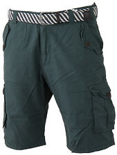 Mens Shorts Chino Cargo Casual Summer Work Combat Pants New Sizes 30 - 38