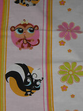Vintage MY LITTLE PONY Hasbro TWIN SIZE FLAT BED SHEET ** RARE / L@@K