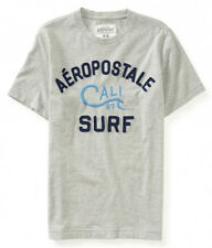 AEROPOSTALE MENS T-SHIRT LOGO GRAPHIC TEE SHIRT EMBROIDERED PRINTED AERO 87