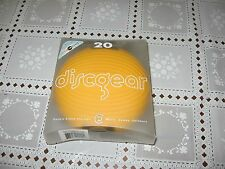 BRAND NEW DISCGEAR SPORT 20 CD/DVD CSAE