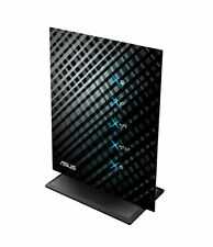 ASUS RT-N53 300 Mbps 4-Port 10/100 Wireless 802.11n Router with Latest Firmware