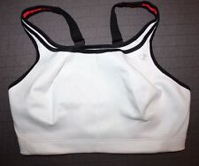 Champion All Out Support II Style 1000 Wirefree Sport Bra White