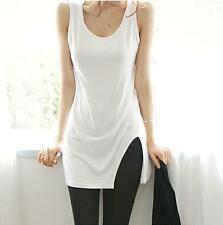 Camisole Sexy  Bottoming Cami Vest T-Shirt Tank Tops Sleeveless Womens