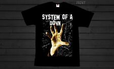 SYSTEM OF A DOWN-S.O.A.D. -  American rock band,T_shirt- sizes: S to 6XL