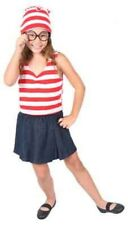 Wheres Wally Girl - Child - book week