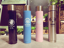 Cute Totoro Hello Kitty 520 Stainless Steel Vacuum Cup Travel Mug Thermos Bottle