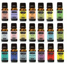 Lisse Essentials 100% Pure & Natural Therapeutic Grade Essential Oils 30 ml B3G1