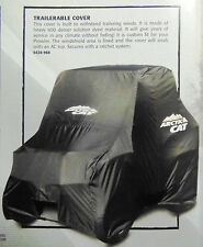 ARCTIC CAT PROWLER SIDE X SIDE UTV TRAILERABLE COVER 2007-2009 PART NO. 0436-968