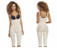 Shapewear for Women: TrueShapers 1252 Slimming Body Shaper With Thighs Slimmer