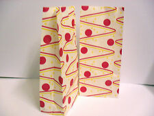 """25 PICK AND MIX BAGS 4""""x 7""""x 9.5"""""""