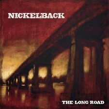 The Long Road [PA] by Nickelback (CD, Sep-2003, Nickelback)