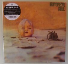 """AFTER ALL: """"S/T"""" Vinyl LP REIS - Rare & Great 1969 Prog Psych - Sealed / NEW!!!"""