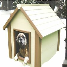New Age Pet EcoFlex ThermoCore Super Insulated Dog House