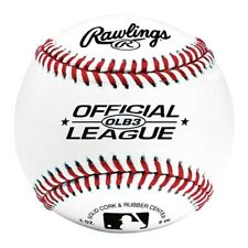 """NEW Rawlings 9"""" Official League Baseball Ball   from Rebel Sport"""