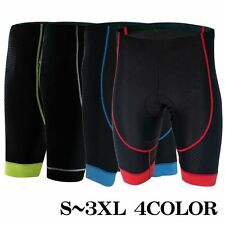 Men's Cycling Wear Padded Comfortable Bike Bicycle shorts short Pant