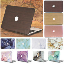 "Frosted Matte Hard Case Skin for Apple Macbook Air Pro 11 12 13 15"" & Retina"