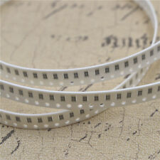 100pcs 1206 SMD Resistor ±1% 1/4W SMT / Chip Resistance 0R 1R 4R7 10R 47R to 91R