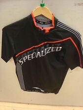 Specialized SL Expert short sleeve jersey mens cycling top