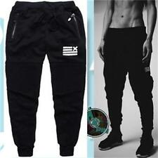 Men's Harem Casual Baggy HipHop Dance Jogger Sport Sweat Pants Trousers HOT New