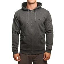 Quiksilver Epic Outback Sherpa Dark Grey Heather Quiksilver Men's Clothing