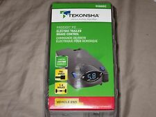 NEW-Tekonsha Prodigy P2 Electric Trailer Brake Control-Pre Wired 90885C
