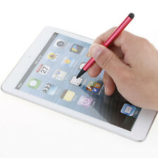 Durable Resistive&Capacitive Touch Screen Pen Stylus For iPhone Samsung Windows