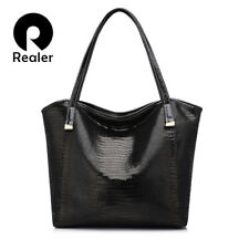 BRAND GENUINE COW LEATHER BAG WOMEN SERPENTINE SHOULDER LADIES HANDBAG RHNWB0897
