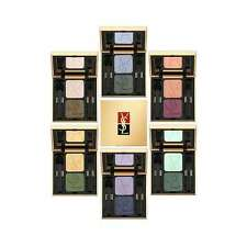 YSL OMBRES DUOLUMIERES - EYE SHADOW DUO PALETTE - CHOOSE YOUR SHADE
