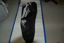 Shift Racing Motocross Assault Riding Pants Black Size 28 04246 New In Stock