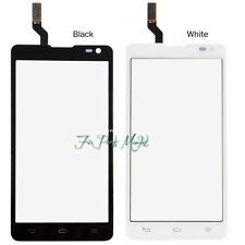 Front Glass Screen Touch Panel Digitizer For LG Optimus L9 II 2 D605