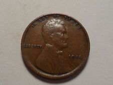 1914-P  NICE HIGHER GRADE BETTER EARLY DATE  LINCOLN CENT!!!!