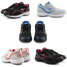 NEW WOMENS LADIES GOLA RUNNING WALKING GYM SPORT LACE UP GIRLS SNEAKERS TRAINERS