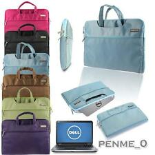 """Sleeve Case Carry Bag Pouch For Dell 11.6"""" 12"""" 13.3"""" Laptop Notebook Chromebook"""