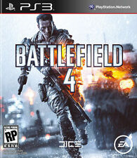 Battlefield 4 PS3 Playstation 3 Brand New Sealed