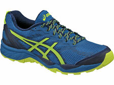 * NEW * Asics Gel Fuji Trabuco 5 Mens Trail Running Shoes (D) (4907)