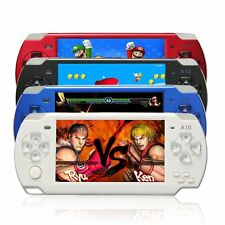 4.3 inch 32bit Portable Handheld Video Game Console PSP PXP MP4 MP5 Player Games