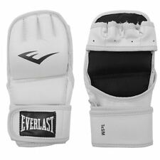 Everlast MMA Gloves Kickboxing UFC Fight Gloves Boxing Gloves Grappling NEW