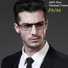 Titanium eyeglasses frame men optical glasses frame FREE SHIPPING 4 colors