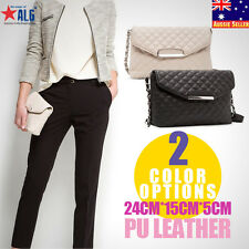 Fashion Women Shoulder Bag Leather Clutch Handbag Lady Tote Purse Hobo Messenger