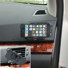 Dedicated Car Truck Dash Air Vent Clip-On Mount Holder For iPhone 7 or 7 Plus