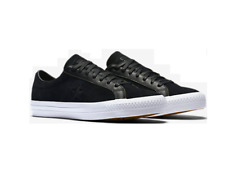 CONVERSE ONE STAR PRO OX RUB-OFF LEATHER MENS SUEDE CASUAL SKATEBOARD SHOES