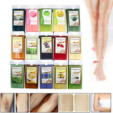16 types Roll-On Refillable Hot Depilatory Heater Wax Waxing Hair Removal