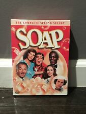 Soap Season 2 (DVD 2004 3-Disc Set FS) Guillaume Crystal Mulligan Helmond