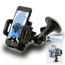 Heavy Duty Rotating Car Holder Mount For Orange San Francisco II